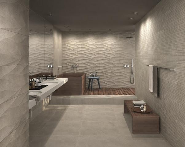 Bathroom - Nassau Tile